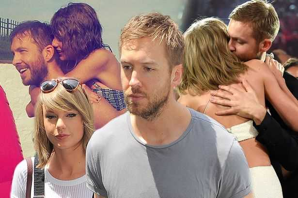 Taylor Swift Calvin Harris Decide to Cool off from Hot Whirlwind Romance