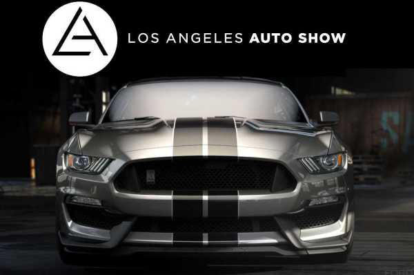los-angeles-auto-show