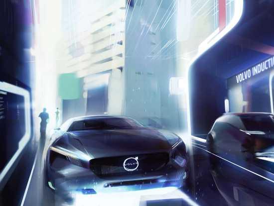 volvo-electric-car