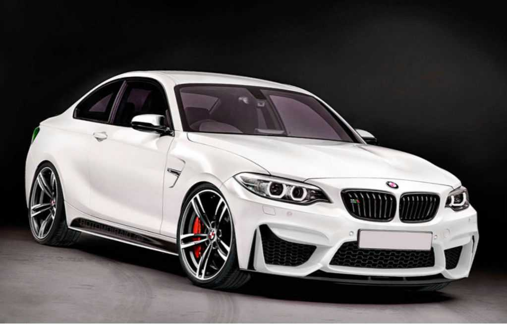 BMW M2 Gets an Official Price Tag, Upcoming Variants Listed