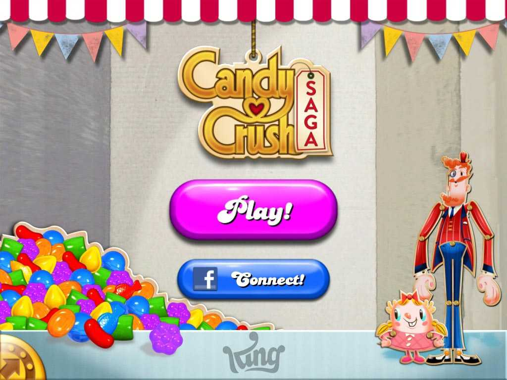 Makers of Call of Duty, Activision Spends $5.9 Billion on Candy Crush Saga