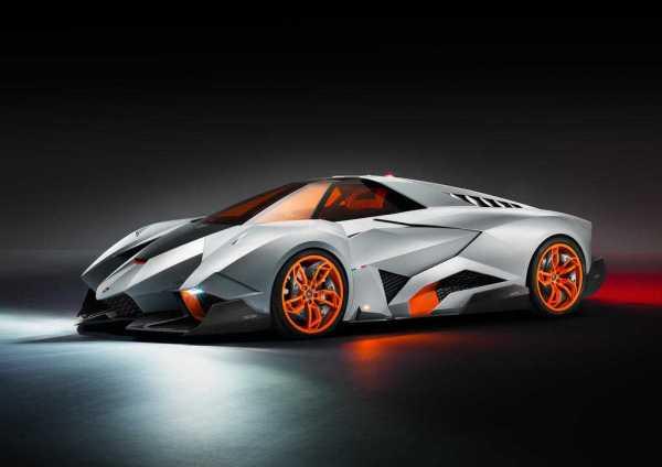 Lamborghini-egoista