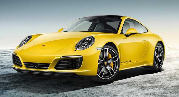 Porsche Introduces Exclusive Program to Help Customize your Car