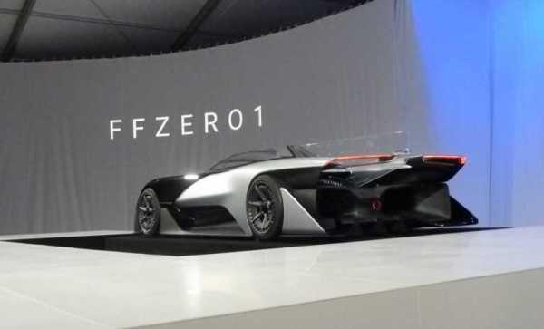 Faraday-FFzero1-afp