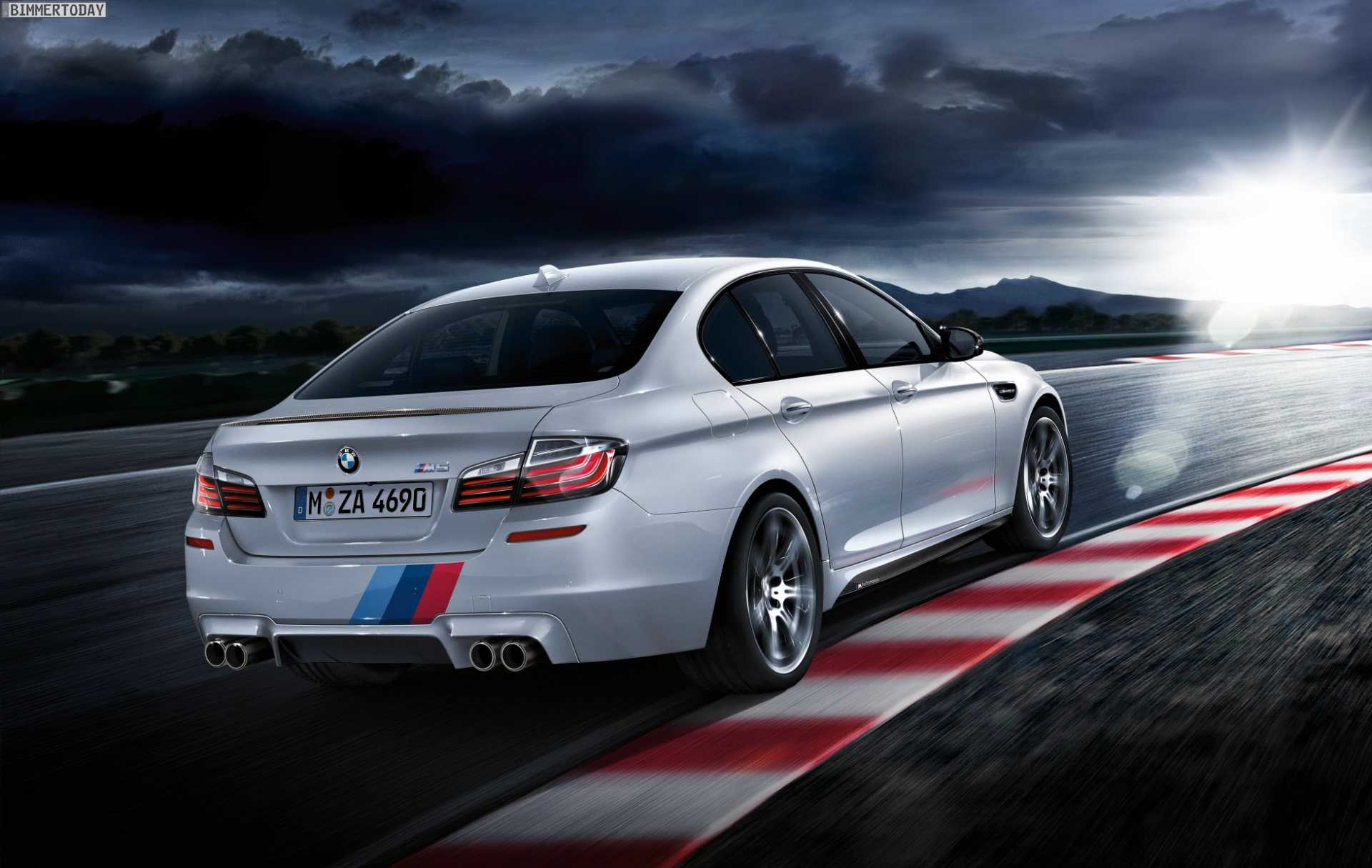 All BMW M Cars Will Become Hybrids in Future