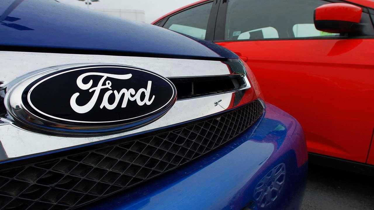 Ford Confirms 200 Miles EV in the Works to Compete Model 3 and Bolt