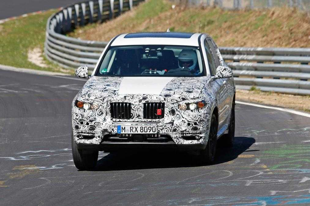 BMW X3 is Getting Lighter and a Sharp New Look