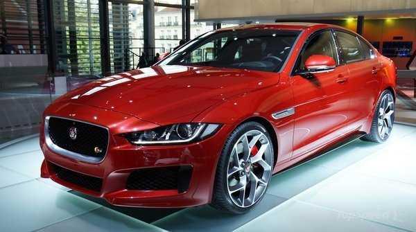 Jaguar XF Sportbrake Model is a Possibility, Confirms Design Director