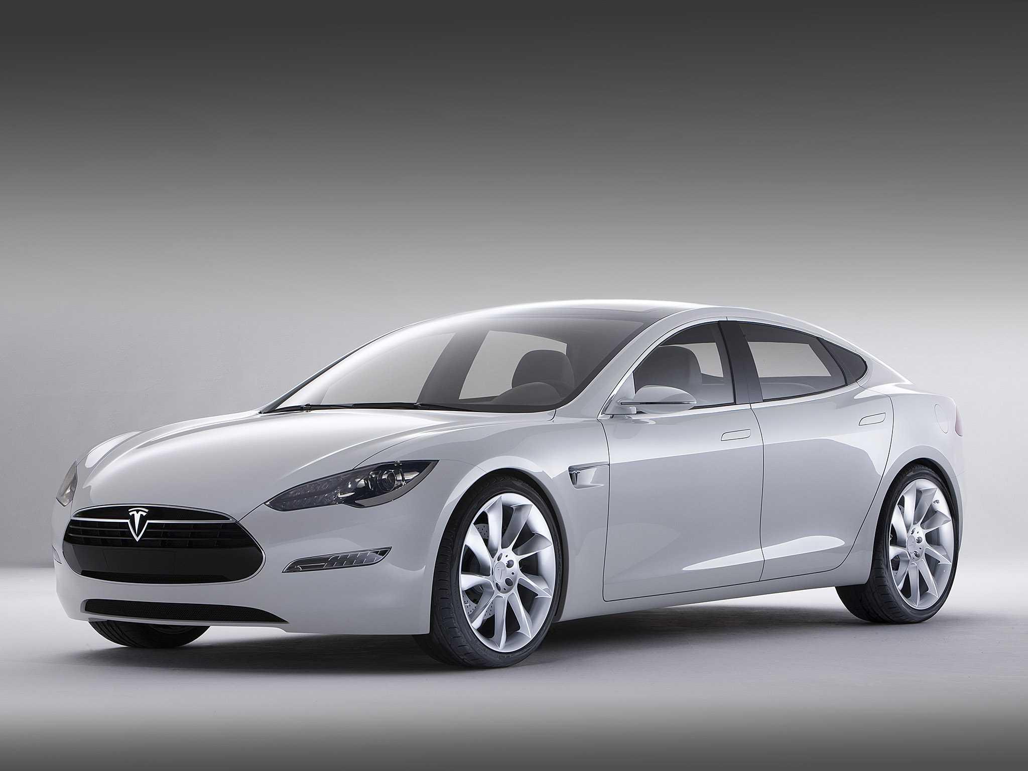 Tesla Promote Next Gen Model S60 as Entry Level E