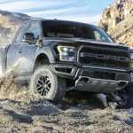2017 Ford F-150 Raptor Supposedly Priced at $49,520