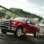 2017 Ford F-150 EcoBoost Renders Upto 470 Lb ft Of Torque