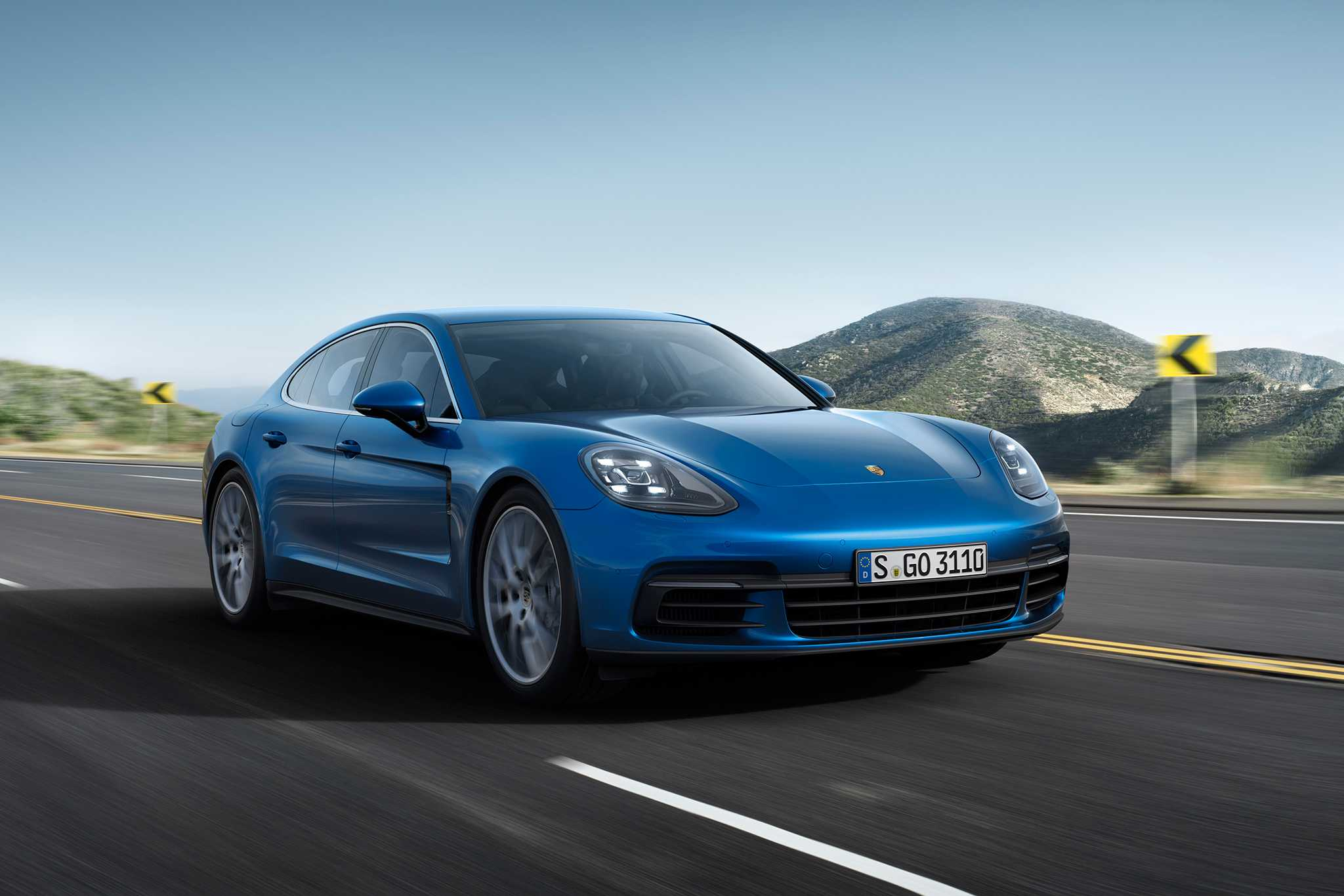 Porsche Twin Turbo V8 Engines Adopted By Audi and Bentley