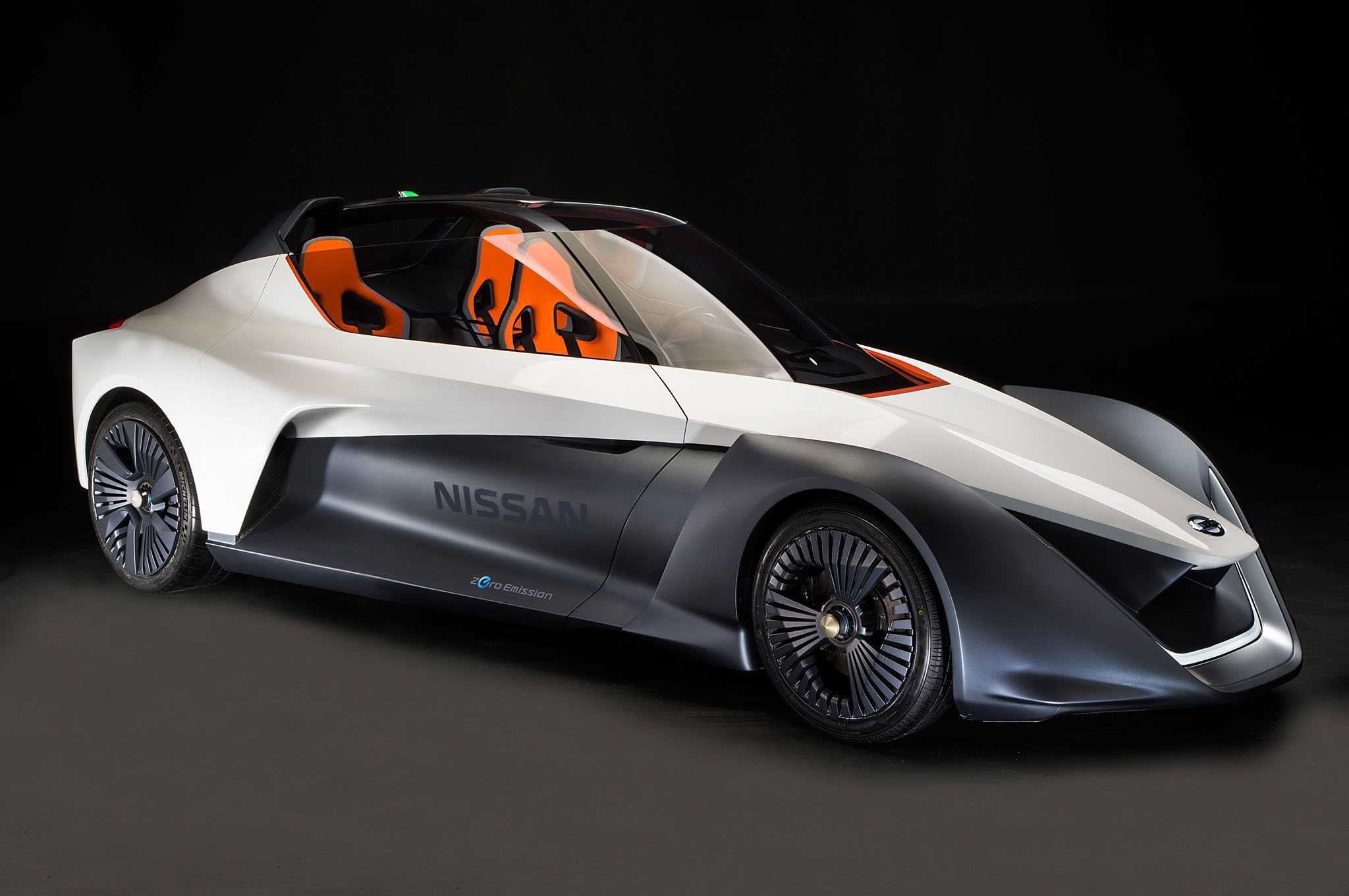 Nissan BladeGlider Is Now Officially Riding In Brazil, Has New Drift Mode