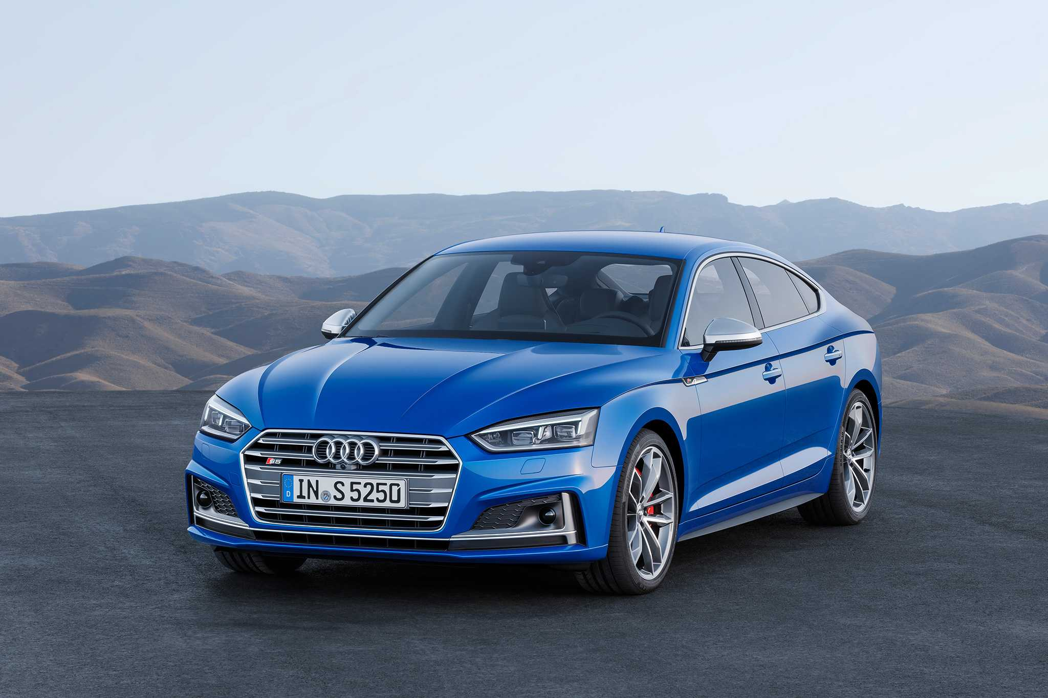 Audi A5 And S5 Five Door Variants Get Launched In Europe