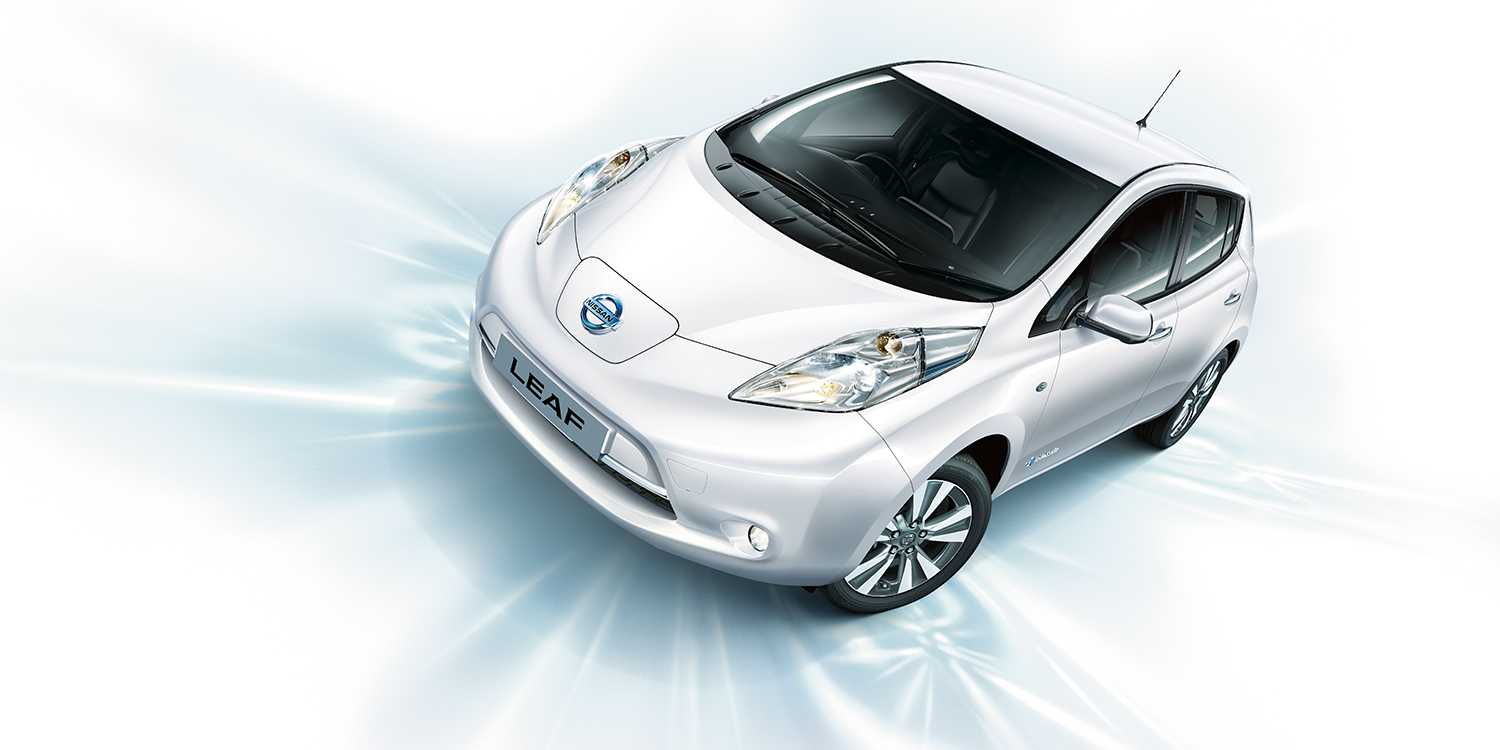 Nissan's Leaf is Not the Only Electric Car, New One Under Development