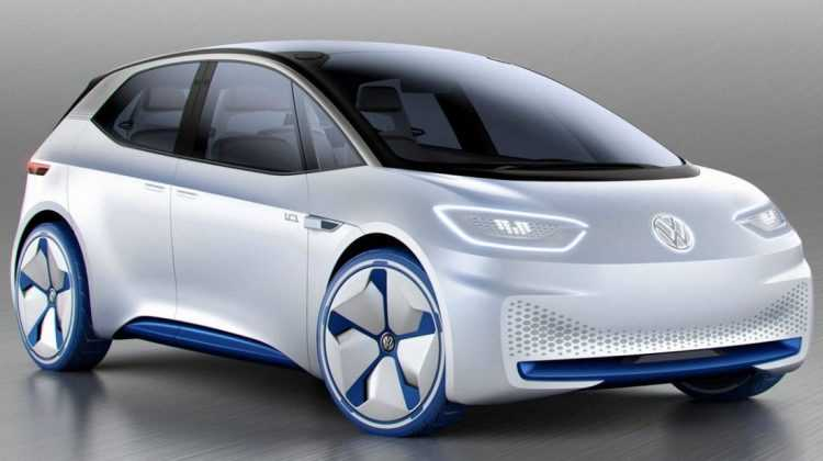 Volkswagen I.D. Is the Latest to Be Added To the Electric Car Bandwagon