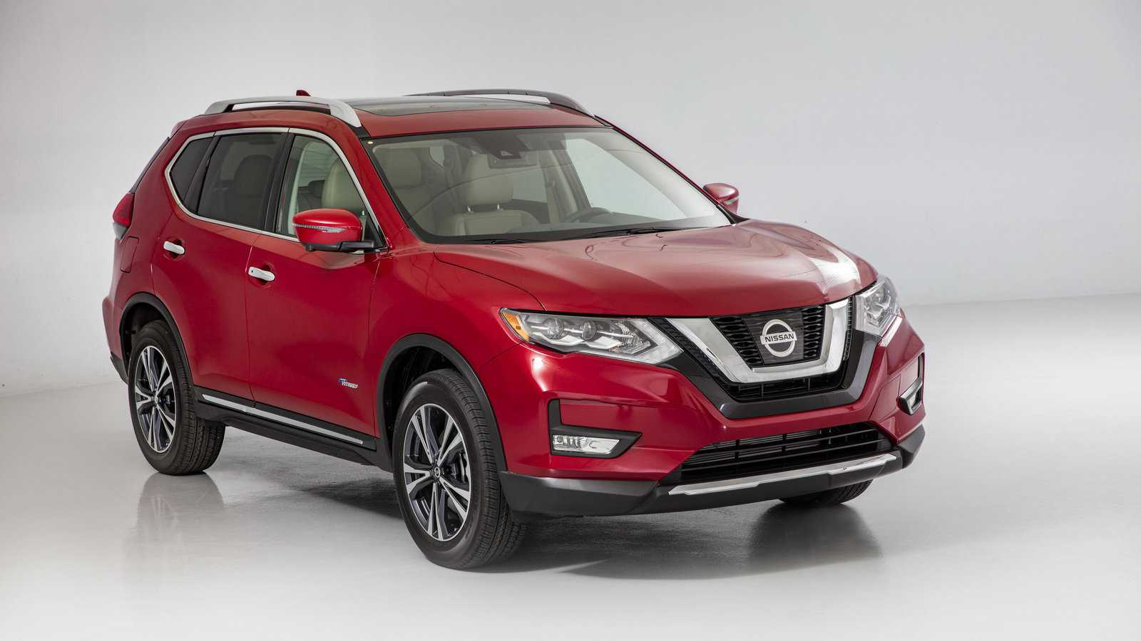 The 2017 Nissan Rogue Hybrid – The Much-Awaited Fuel-Stingy SUV With Loads Of Cargo Space