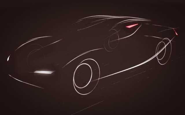 Atieva Atvus EV is Coming in 2018 to Beat Tesla Cars