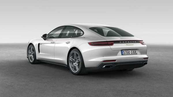 Porsche Panamera Four Seat E-Hybrid