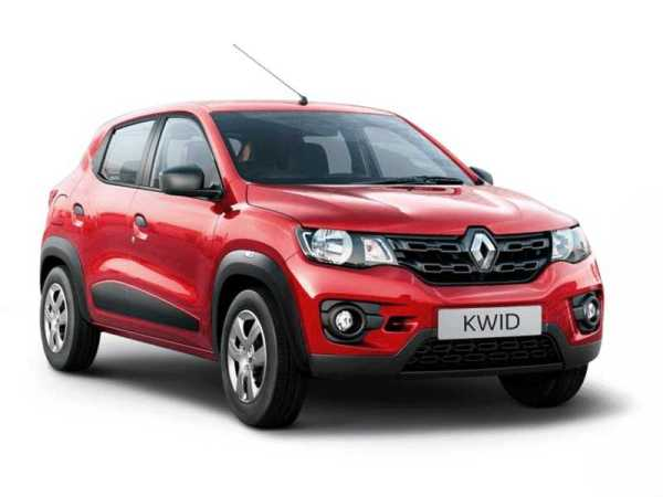 Renault Kwid Recalled
