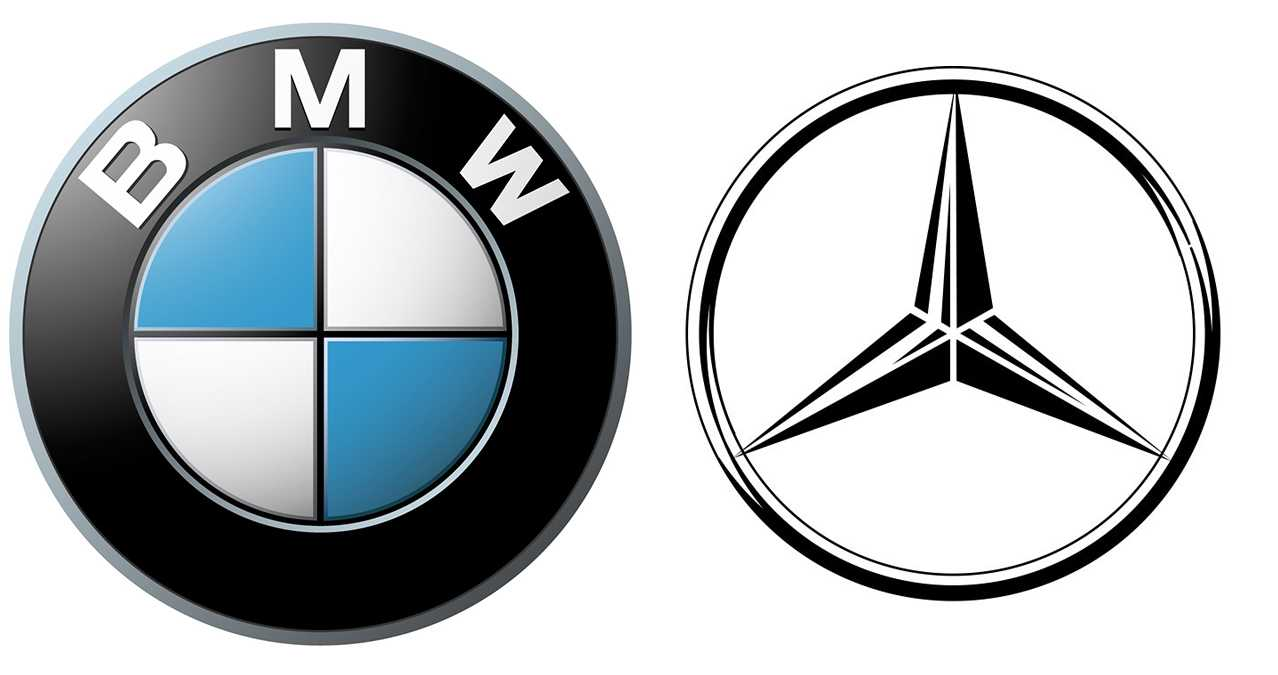 BMW Loses More Ground to Mercedes in Latest Sales Figures