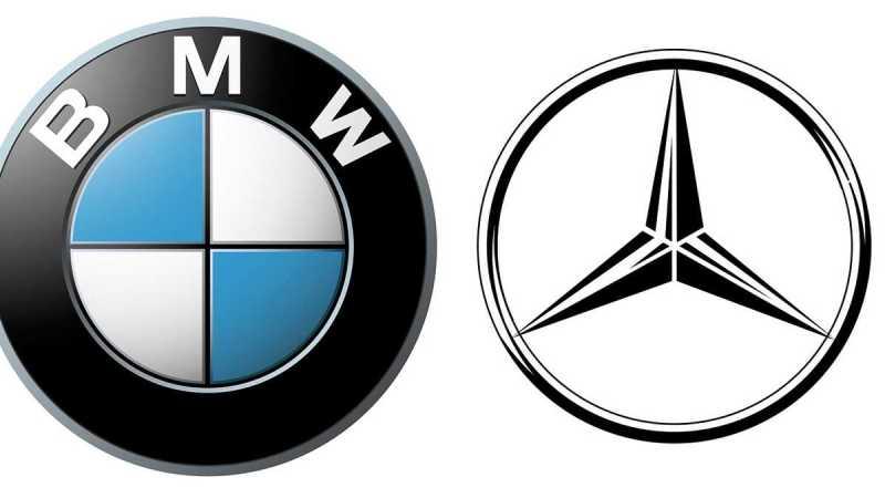 BMW,Mercedes Latest Sales Figures