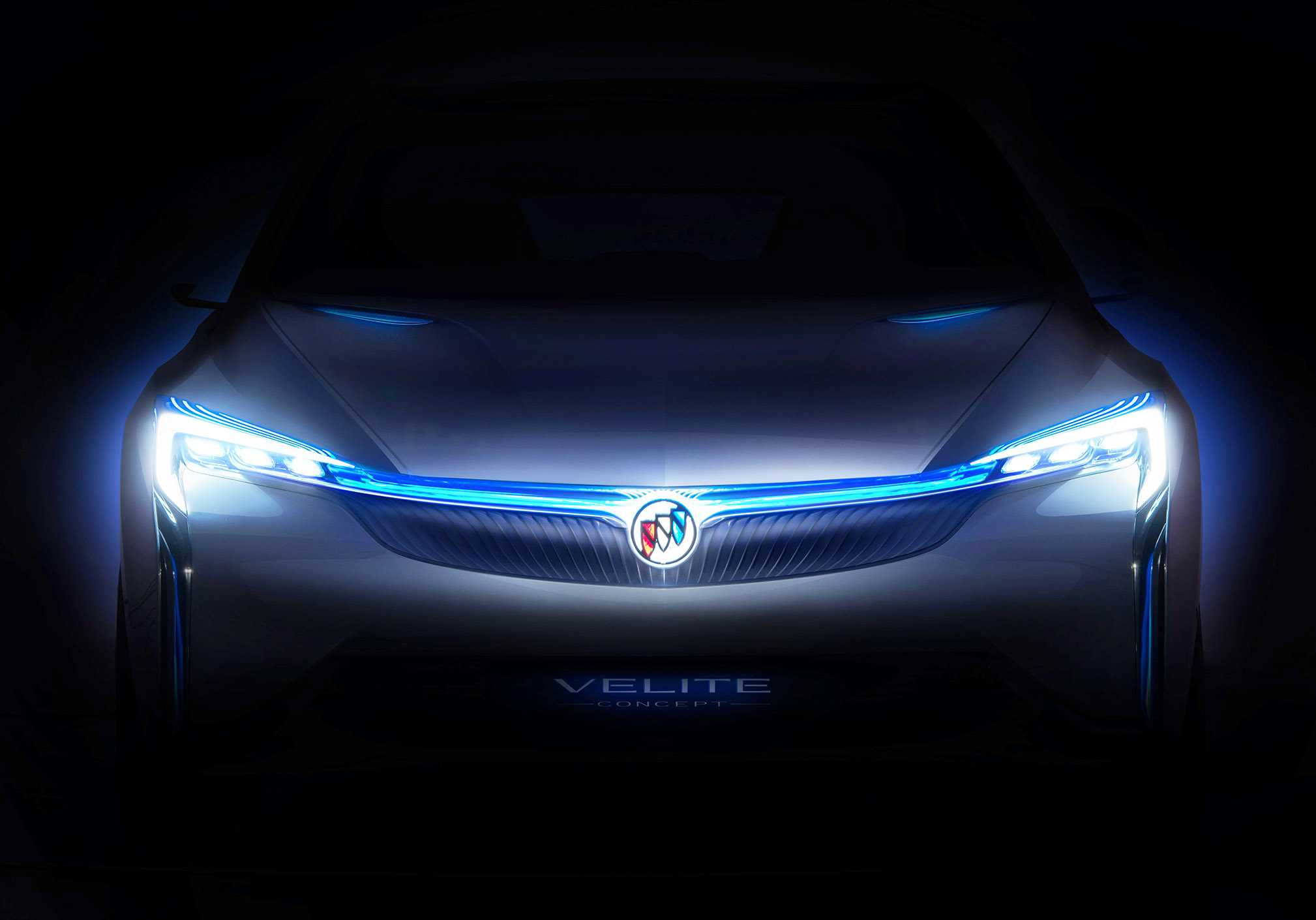 Buick is About to Bring Velite Plug-in Hybrid Model to China
