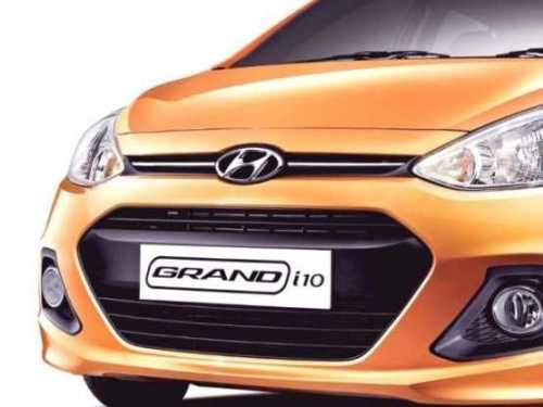 Hyundai Grand i10 Launched in India