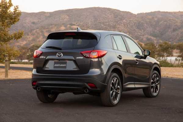 Mazda 2016.5 CX-5