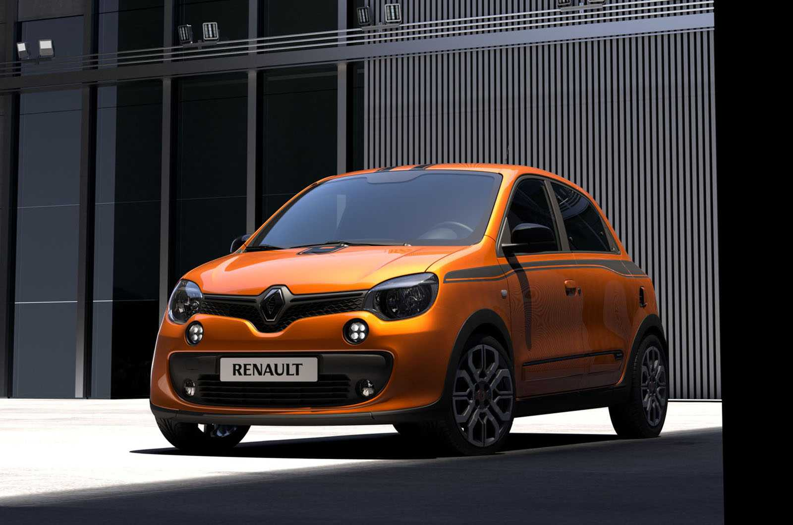 Renault Twingo GT and Dynamique S Revealed, Pricing, Specs and More Details