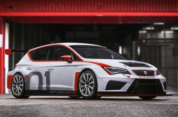 Seat Leon Cupra Super-Hatch