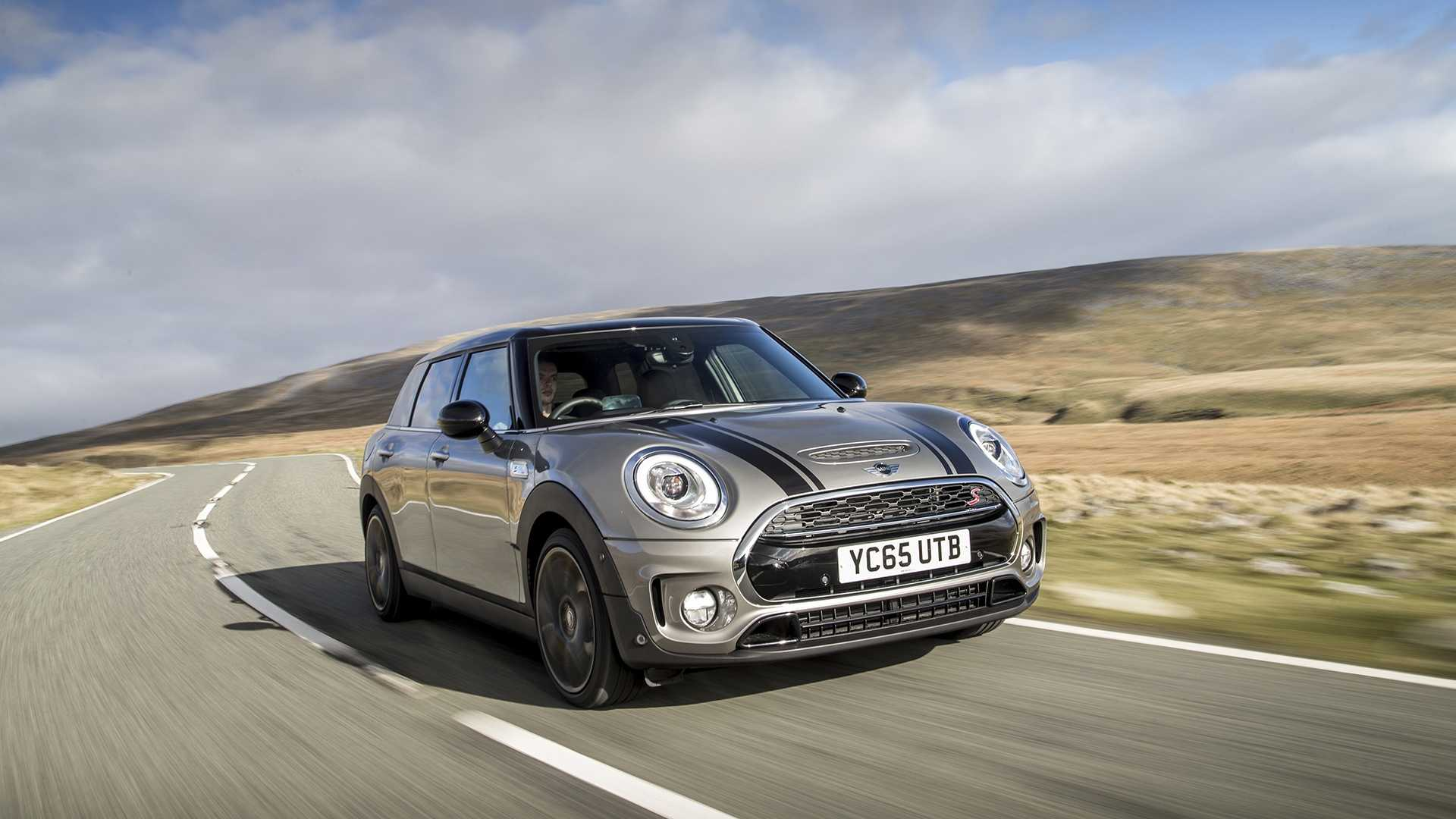 Five Things about the New Mini Clubman Which Makes It Uniquely the Best