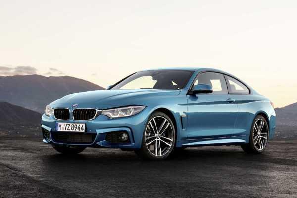 BMW 4 Series Cars