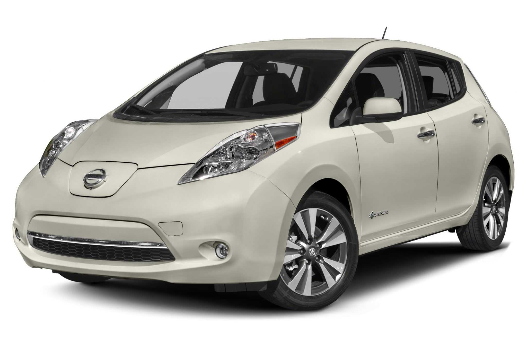 Nissan Hosts On-Road Demonstration of Autonomous Car in Europe