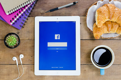 Facebook Business Page Management