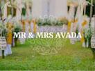 Avada Wedding Demo