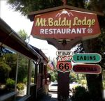 Mt. Baldy Lodge
