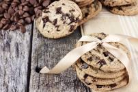 Cookies de Chocolate y Frutos Secos