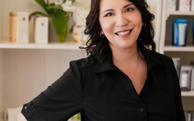 Janie Escamilla, Esthetician Extraordinaire
