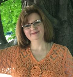 Donna Tashjian, Learning to Live Vibrantly
