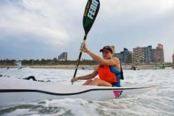 Marine Surfski Series race eight 2