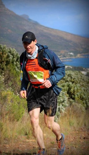Hout Bay Trail Challenge 7