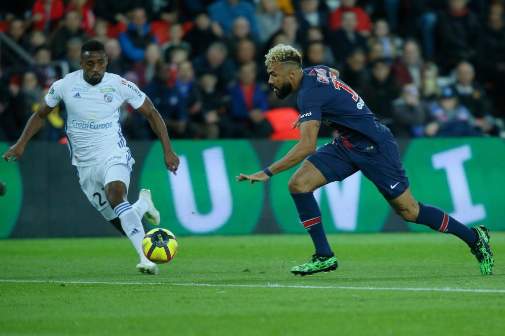 """Choupo-Moting's Fail Dubbed """"Worst Miss in History"""" - yoursportspot.com"""