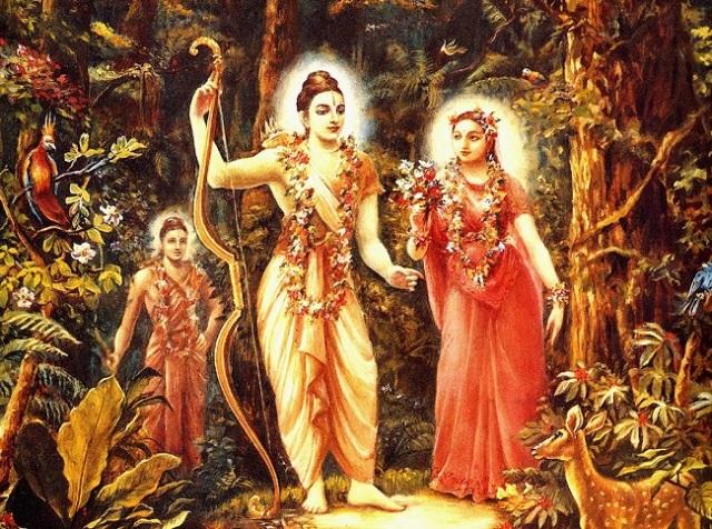 Let's Awaken the Ram Within