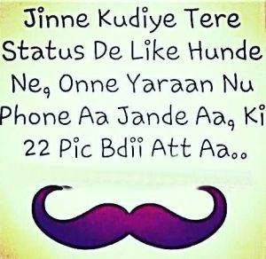 Punjabi kaim whatsapp status download :