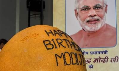Narendra Modi Birthday Status 2019