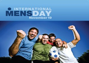 international men's day wishes for WhatsApp