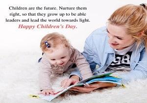 happy-childrens-facebook- message