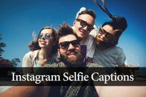 Selfie images