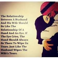 husband and wife relationship wishes